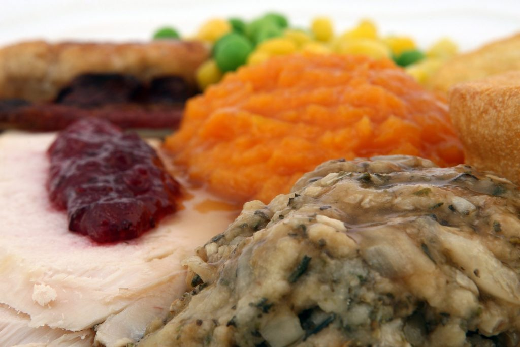 8 Tips to Staying Healthy this Holiday Season