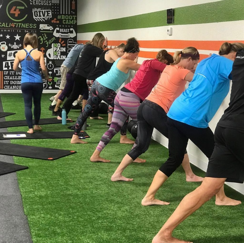 Flock Fitness : Why you should move your body, TODAY!